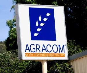 468 agracom sign