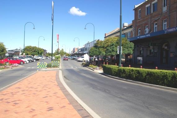 Quirindi Main Street 6
